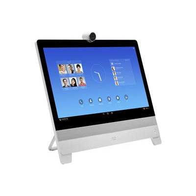 Cisco CP-DX80-K9= videoconferentie systeem