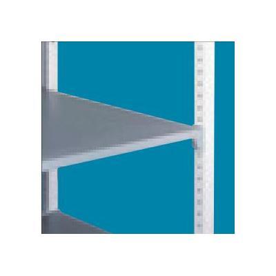 Projecta : Side plank voor Universo 1000 - Grijs