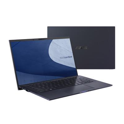 "ASUS ExpertBook B9 B9400CEA-KC0180R 14"" i7 16GB RAM 1TB SSD - QWERTY Laptop - Zwart"