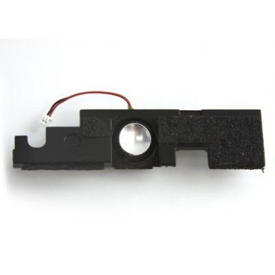 Dell notebook reserve-onderdeel: Speaker Set - Zwart