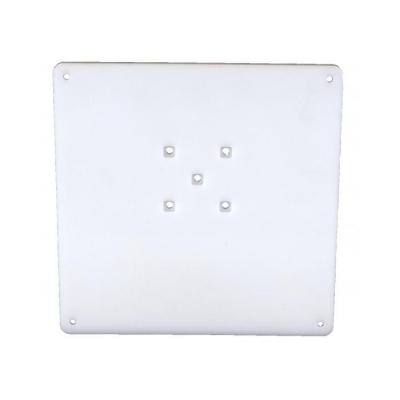 Ventev Antenna Adapter Plate for Cisco AIR-ANT2566D4M - Wit