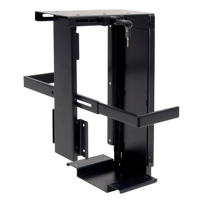 Dataflex Viewmate Cpu steun - Zwart