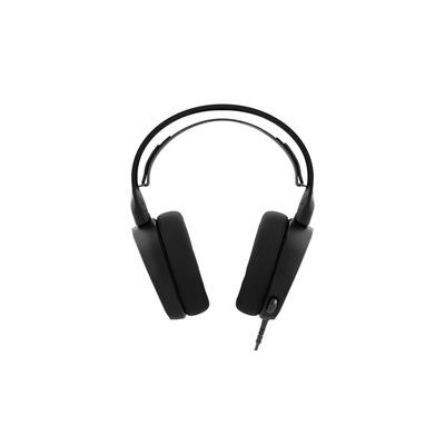Steelseries headset: Arctis 3 - Zwart
