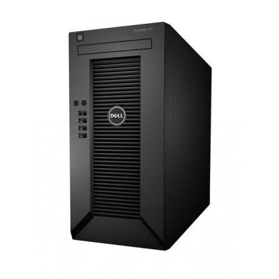 DELL server: PowerEdge T20-3692
