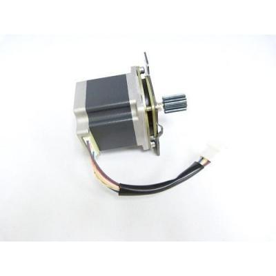 Fujitsu Repair Part, Stacker/Hopper Motor Printing equipment spare part - Zwart, Zilver