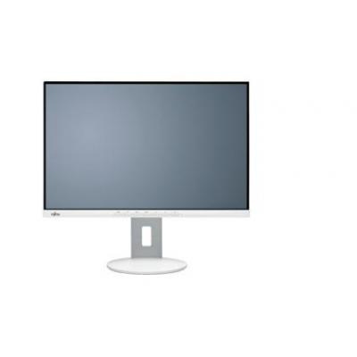 "Fujitsu Display B24-9 WE 24,1"" WUXGA IPS Monitor - Zwart, Grijs"