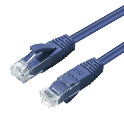 Microconnect CAT6 UTP 3m Netwerkkabel - Grijs