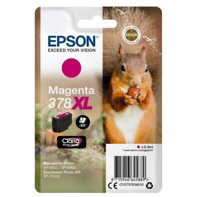 Epson C13T37934010 inktcartridge