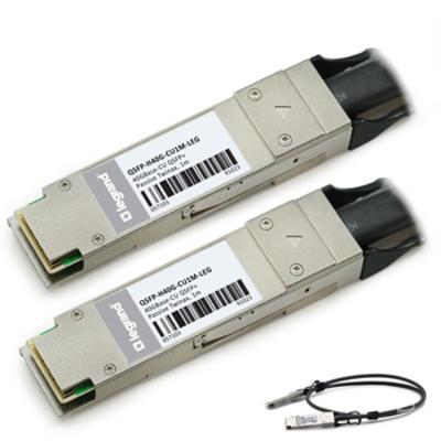 Legrand QSFP-H40G-CU1M-LEG Kabel - Zwart