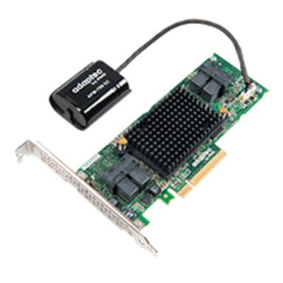 Adaptec 2281600-R raid controller