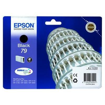 Epson C13T79114010 inktcartridge