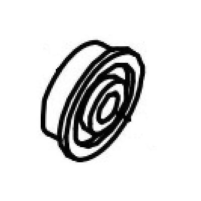 "Datamax o'neil printing equipment spare part: Bearing Ball for Datamax-Oneil A-Class 4""/6'' RH / LH / RH Mark II / LH ....."