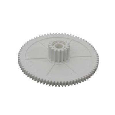 OKI Idle Gear Printing equipment spare part - Wit