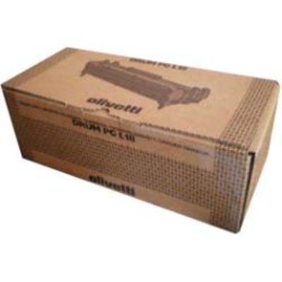 Olivetti B0382 - Unit, 400.000 pages Drum - Zwart