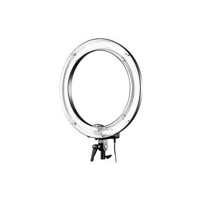 Walimex verlichtingsring: Macro Ring Light 75W - Transparant