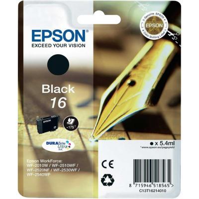 Epson C13T16214010 inktcartridge