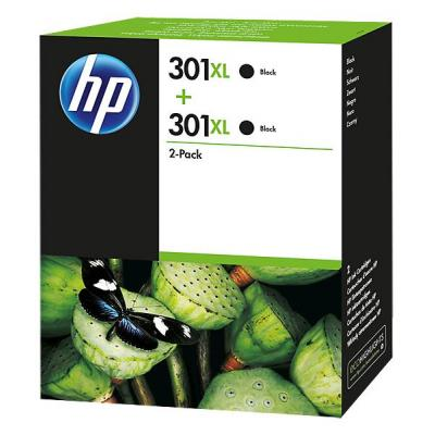 HP D8J45AE inktcartridge