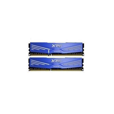 Adata RAM-geheugen: 8GB DDR3-1600 - Blauw