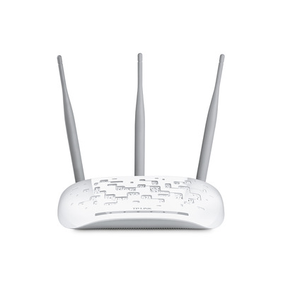 TP-LINK TL-WA901ND Access point - Wit