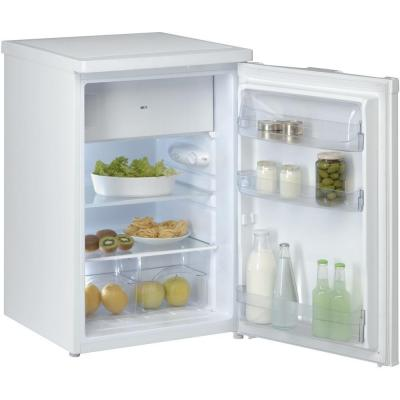 Bauknecht combi koelkast: Elektrogroßgeräte - Wit
