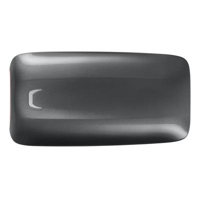 Samsung X5 - Zwart,Rood