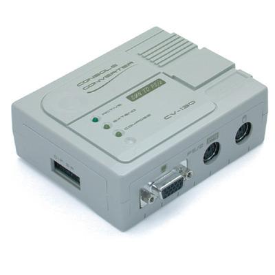 Newstar SV120 kabeladapters/verloopstukjes