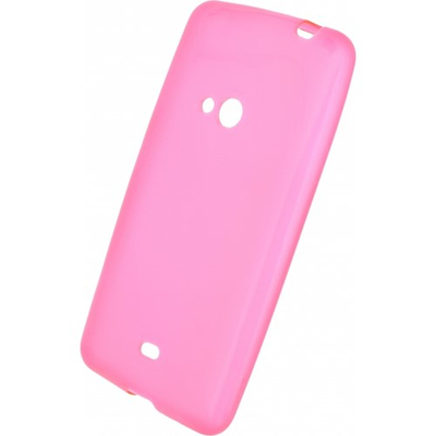 Mobilize Gelly Case / Hoesje Pink Nokia Lumia 625 Mobile phone case - Roze