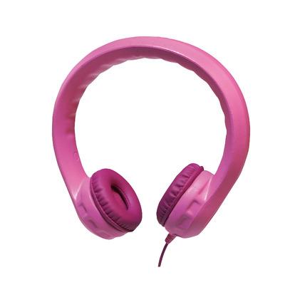 LogiLink HS0046 Headset - Roze
