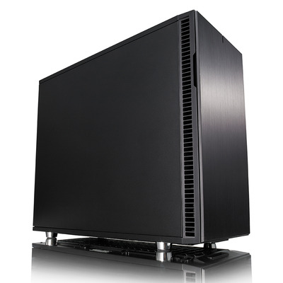 Fractal Design Define R6 USB-C Behuizing - Zwart