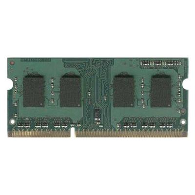 Dataram 8 GB, DDR3, 1600 MHz, SODIMM, 204-pin, ECC, CL11, 1.35V RAM-geheugen