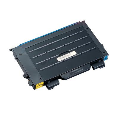 Samsung toner: Blauw Tonercartridge voor CLP-510 - Cyaan