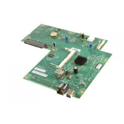 HP Q7848-61006 Printing equipment spare part - Zwart, Groen