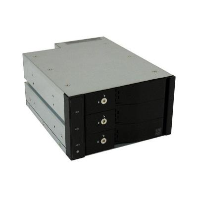 LC-Power LC-ADA-525-3X35-SWAP behuizing