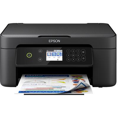 Epson Expression Home XP-4100 Multifunctional - Zwart,Cyaan,Magenta,Geel