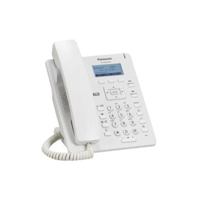 Panasonic KX-HDV130 IP telefoon - Wit