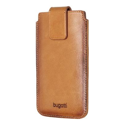 Bugatti cases 26096 Mobile phone case - Bruin