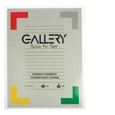 Gallery tekenpapier: SLIJPER CLEAN GRIP 1G DISP 24X