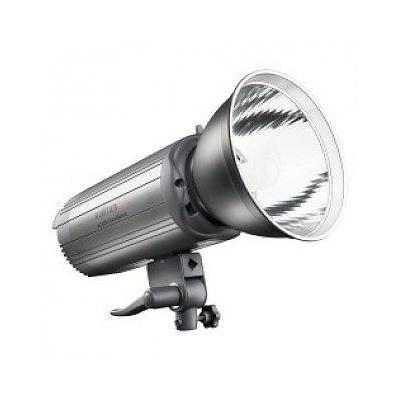 Walimex fotostudie-flits eenheid: VE-600 Excellence - Zwart, Grijs