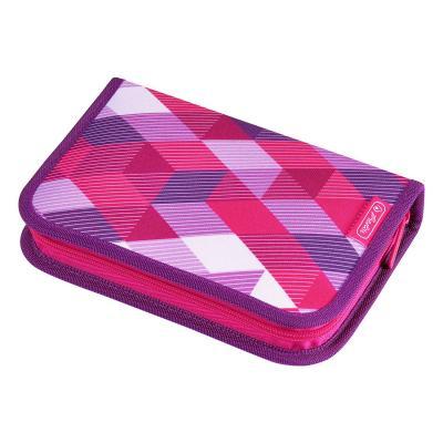 Herlitz Pink Cubes