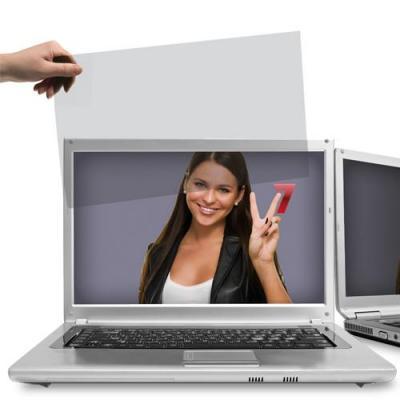 "V7 schermfilter: 15.6"" Privacy Filter  for desktop and notebook monitors 16:9"