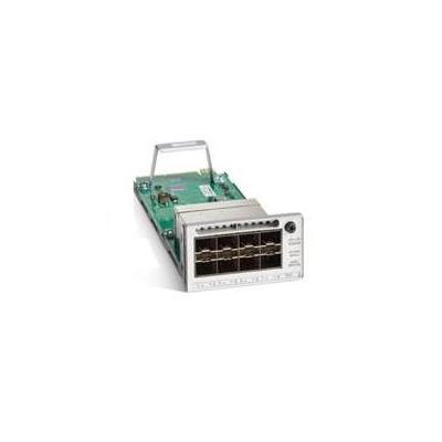 Cisco netwerk switch module: Catalyst 9300, 8 x 10GE