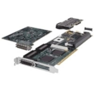 Hewlett Packard Enterprise SP/CQ Smart Array 5300 Serie U3 2Ch Controller
