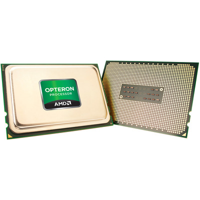 HP AMD Opteron 6164 HE Processor
