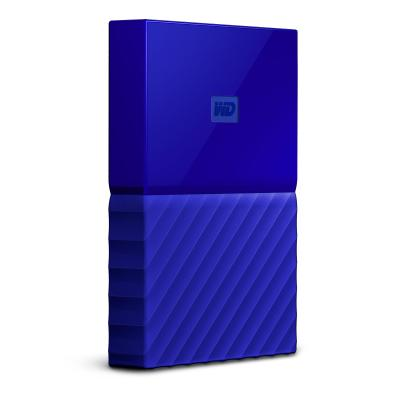 Western Digital WDBYNN0010BBL-WESN externe harde schijf