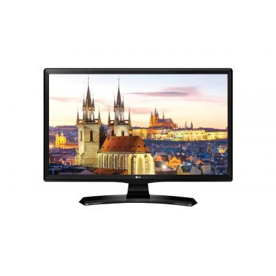 """Lg : 71.12 cm (28 """") , HD 1366 x 768 px, 250 cd/m², 1000:1, DVB-T/C, 2 x 5W, HDMI, HDCP, USB, VESA 100x100,22 W, A+ - ....."""