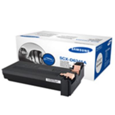 Samsung Black Cartridge for SCX-6345N/SCX-6355N Toner - Zwart