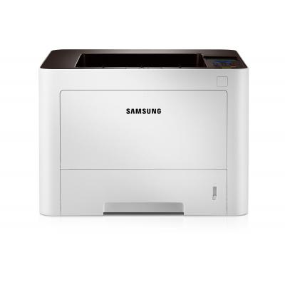 Samsung laserprinter: ProXpress M3825ND Zwart/Wit