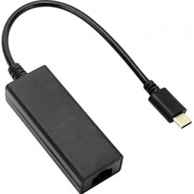 Speed-Link SL-180015-BK Kabel adapter - Zwart