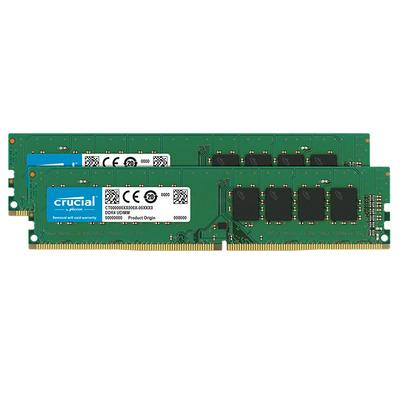 Crucial CT2K16G4DFD8266 RAM-geheugen