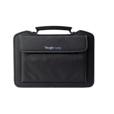 Panasonic CF-54 Always-On Case Laptoptas - Zwart